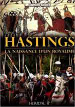 23377 - Bouet, D. - Hastings. La naissance d'un Royaume