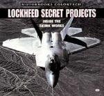 23392 - Jenkins, D.R. - Lockheed Secret Projects. Inside Skunk Works