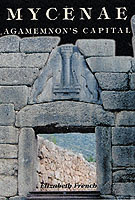 23397 - French, E. - Mycenae. Agamennon's capital