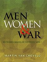 23404 - Van Creveld, M. - Men, women and war