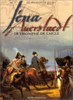 23468 - Hourtoulle, F.G. - Iena, Auerstaedt. Le triomphe de l'Aigle