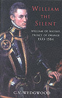 23469 - Wedgwood, CV. - William the Silent. William of Nassau, Prince of Orange 1533-1584