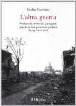 23494 - Guderzo, G. - Altra guerra (L')