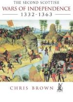 23522 - Brown, C. - Second Scottish Wars of Independence 1332-1363