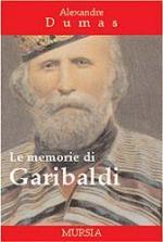 23523 - Dumas, A. - Memorie di Garibaldi