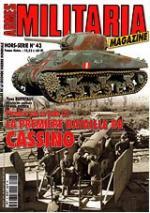 23576 - Armes Militaria, HS - HS Militaria 043: Premiere Bataille de Cassino - Premiers pas en Italie II