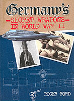 23594 - Ford, R. - Germany's secret weapons in World War II
