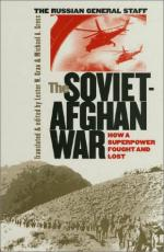 23616 - AAVV,  - Soviet-Afghan War. How a superpower fought and lost (The)