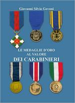 23618 - Govoni, G.S. - Medaglie d'oro al valore dei Carabinieri