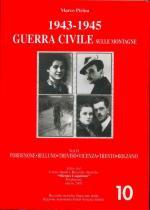 23661 - Pirina, M. - 1943-1945 Guerra civile sulle montagne Vol II