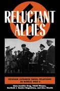 23669 - AAVV,  - Reluctant Allies. German-Japanese naval relations in WWII