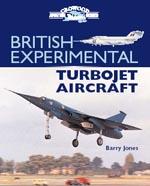 23671 - Jones, B. - British Experimental Turbojet Aircraft
