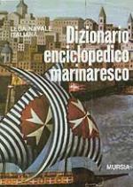 23672 - Lega navale italiana,  - Dizionario enciclopedico marinaresco