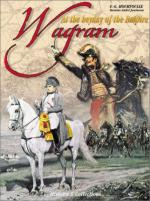 23714 - Hourtoulle, F.G. - Wagram: the apogee of the Empire
