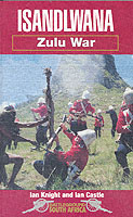 23760 - Knight, I. - Battleground South Africa - Isandlwana