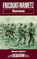 23956 - Stedman, M. - Battleground Europe - Somme: Fricourt-Mametz