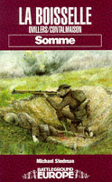 23971 - Stedman, M. - Battleground Europe - Somme: La Boisselle