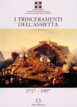 24014 - AAVV,  - Trinceramenti dell'Assietta 1747-1997 (I)