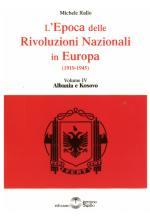24021 - Rallo, M. - Epoca delle rivoluzioni nazionali in Europa 1919-45 (L') Vol IV