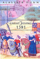 24057 - Dunn, A. - Great rising of 1381 (The)