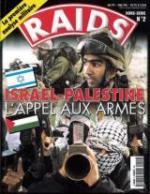 24088 - Raids, HS - HS Raids 02: Israel-Palestine. L'appel aux armes