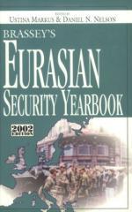 24171 - Markus-Nelson, U.-D.N. - Brassey's Eurasian Security Yearbook 2002