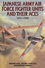 24177 - Hata-Izawa-Shores, I.-Y.-C. - Japanese Army Air Force Fighter Units and their Aces