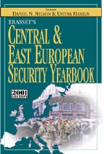 24178 - Nelson-Markus, D.N.-U. - Brassey's Central and East European Security Yearbook 2002