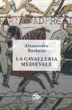 24185 - Barbero, A. - Cavalleria Medievale (La)
