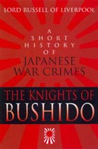 24206 - Russell of Liverpool, L. - Knights of Bushido (The)