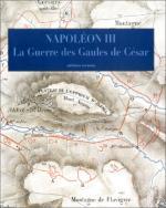 24209 - Napoleone III,  - Guerre des Gaules de Cesar (La)