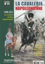 24222 - Tradition, HS - Tradition HS 21: La Cavalerie Napoleonienne
