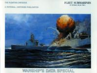 24237 - Walkowiak, T.F. - Fleet Submarines of WWII. Warship Data Special