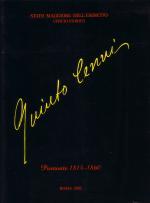 24241 - Della Volpe, N. cur - Quinto Cenni. Piemonte 1814-1860