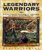 24287 - Mersey, D. - Legendary Warriors ULTIME COPIE !!!