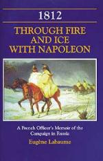 24294 - Labaume, E. - 1812 Through fire and ice with Napoleon