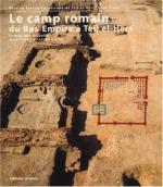 24298 - Valbelle-Carrez Maratray, D.-J.Y. - Camp romain du bas-empire a Tell el-herr (Le)