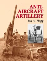 24337 - Hogg, I.V. - Anti-aircraft artillery