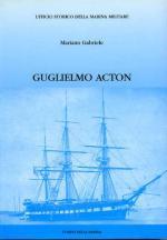 24371 - Gabriele, M. - Guglielmo Acton