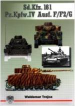 24398 - Trojca, W. - Sd.Kfz. 161 Pz.Kpfw. IV Ausf. F/F2/G
