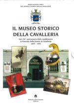 24401 - AAVV,  - Museo storico della cavalleria (Il) Cartonato