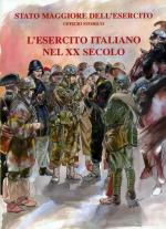 24411 - AAVV,  - Esercito italiano nel XX secolo (L')