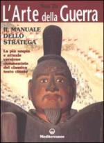24416 - Sun Tzu, J.-S. - Arte della Guerra. Il Manuale dello Stratega (L')