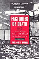 24448 - Harris, S. - Factories of death