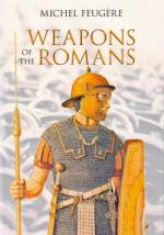24476 - Feugere, M. - Weapons of the Romans