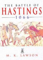 24477 - Lawson, M.K. - Battle of Hastings 1066 (The)