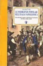 24478 - AAVV,  - Insorgenze popolari nell'Italia napoleonica (Le)