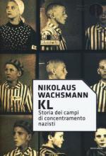 24543 - Wachsmann, N. - KL. Storia dei campi di concentramento nazisti