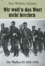 24582 - Schuetter, F.W. - Wir woll'n das Wort nicht brechen