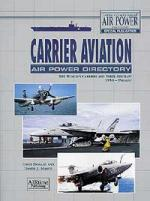 24596 - AAVV,  - Carrier Aviation Air Power Directory